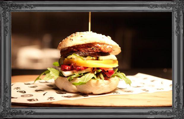 Pin on Burger Lounge Menu Eltham