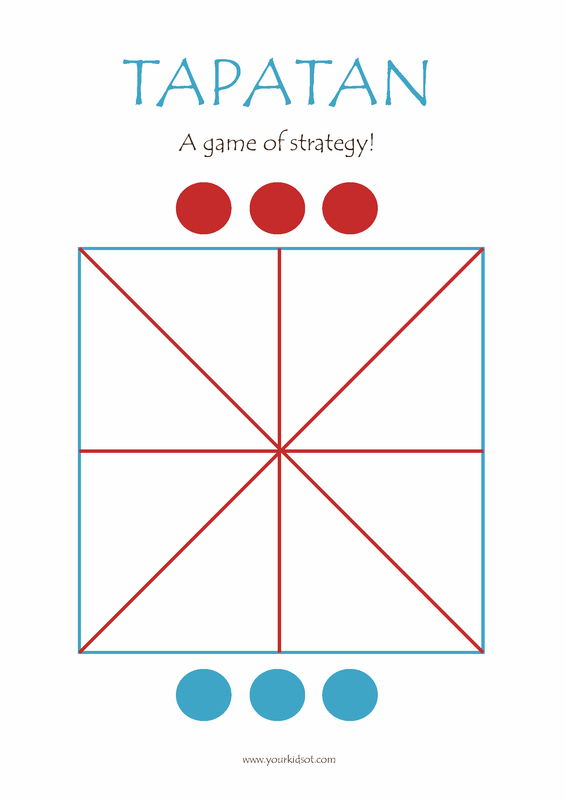 More Math Games & Activities from Around the World ...