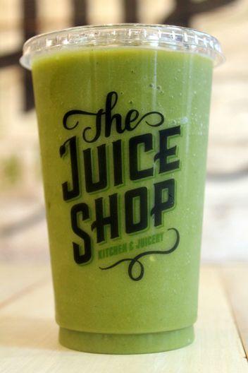 The Juice Shop identity