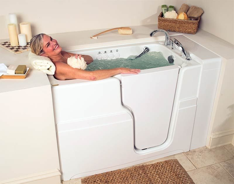 Best Walk In Tub Reviews In 2020 Walk In Bathtub