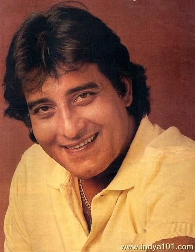 vinod khanna all movies list