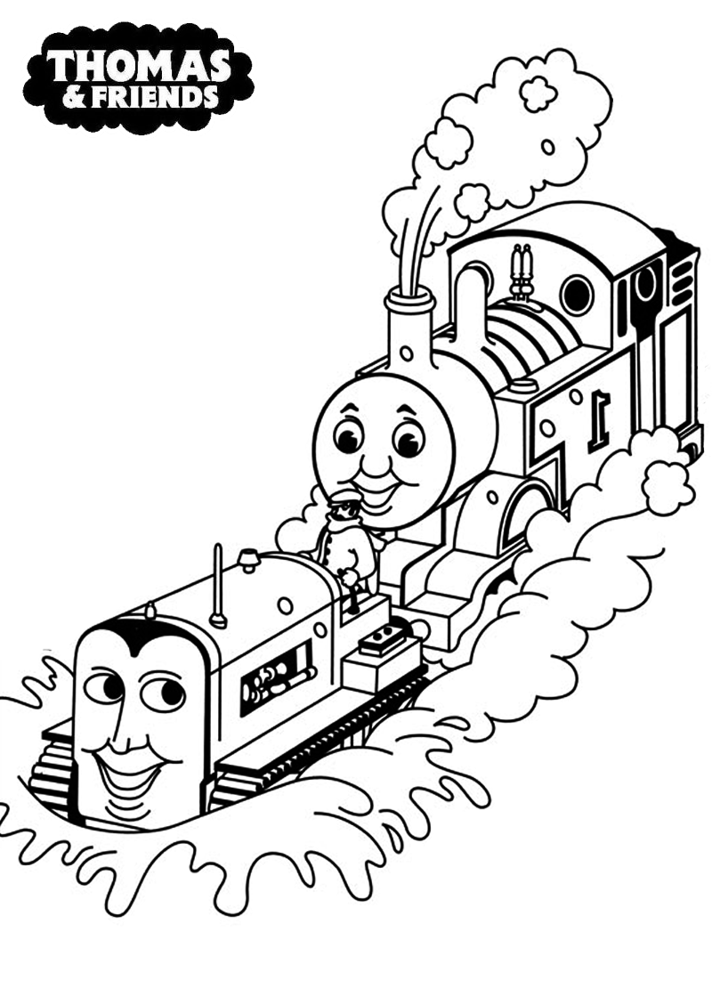 Educational Pictures On Best Bratz Coloring Pages Thomas And