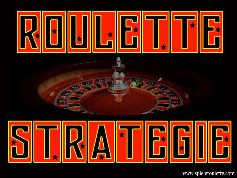 Roulette Strategie Abbruch Nach 2 Ec