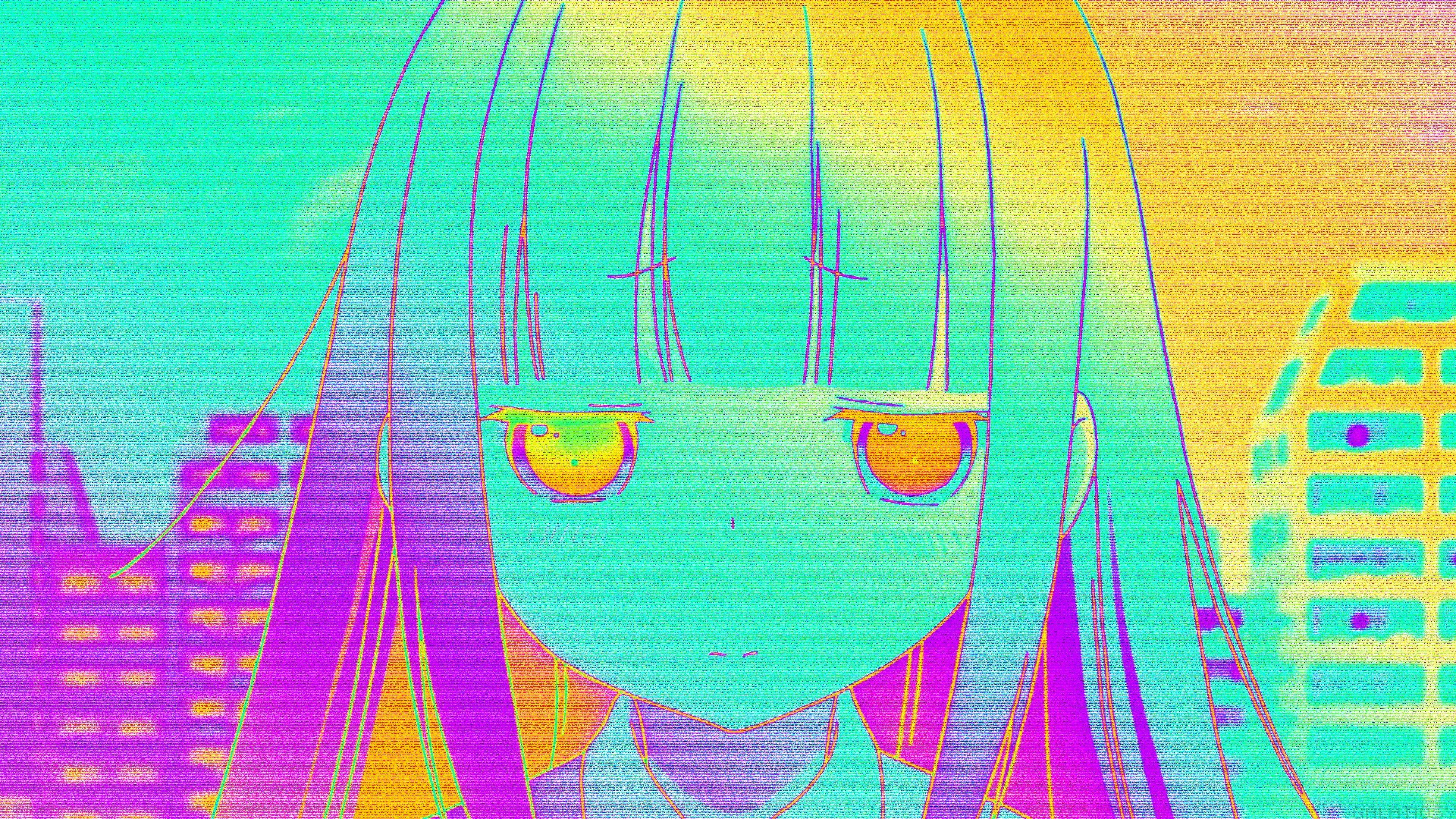 Anime Aesthetic Girl 4k Wallpaper Hdwallpaper Desktop Cute Anime Wallpaper Anime Wallpaper Phone Aesthetic Anime
