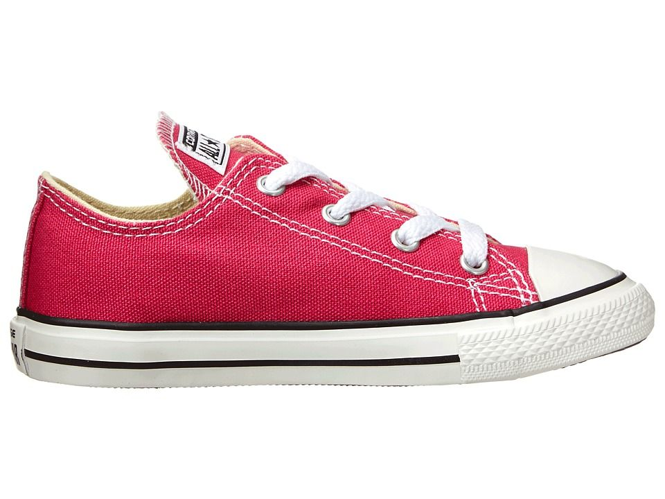 Kids chuck taylor all star ox infant toddler, Converse