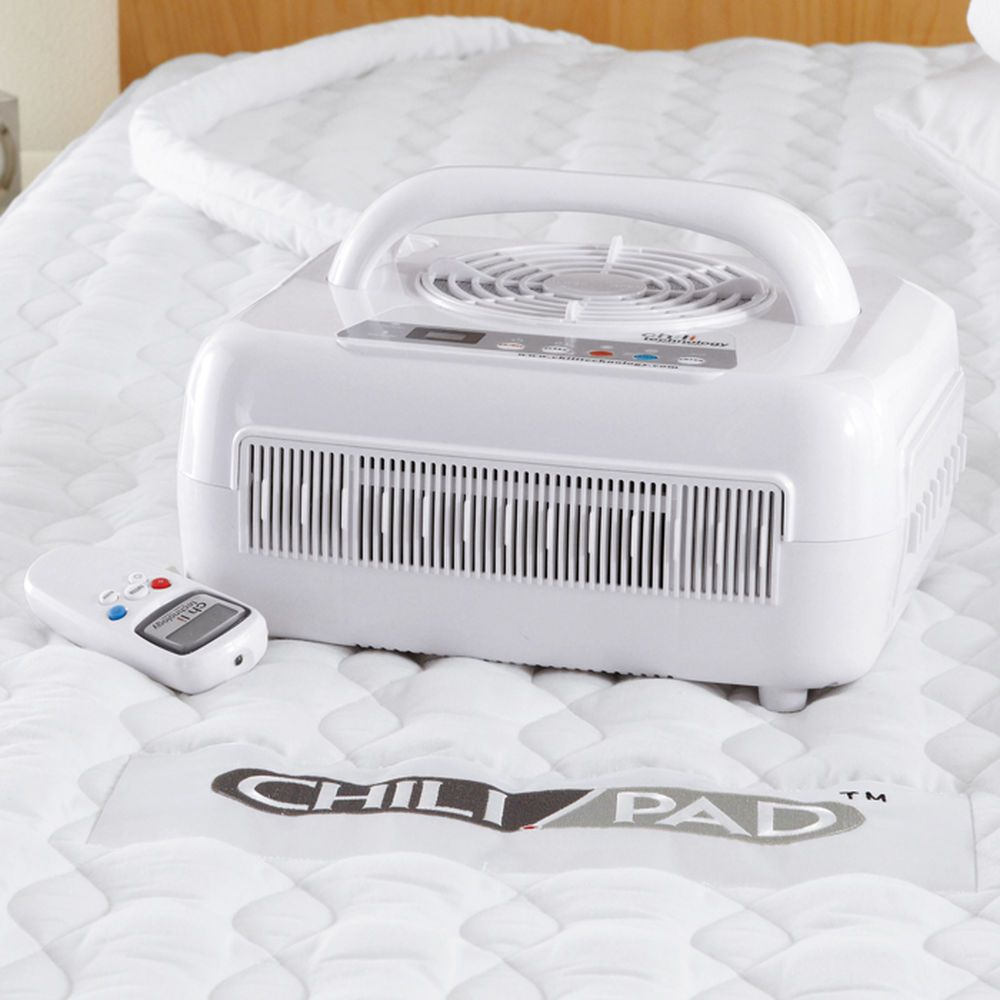 Chilipad Cooling Heated Mattress Pad Home Ideas In
