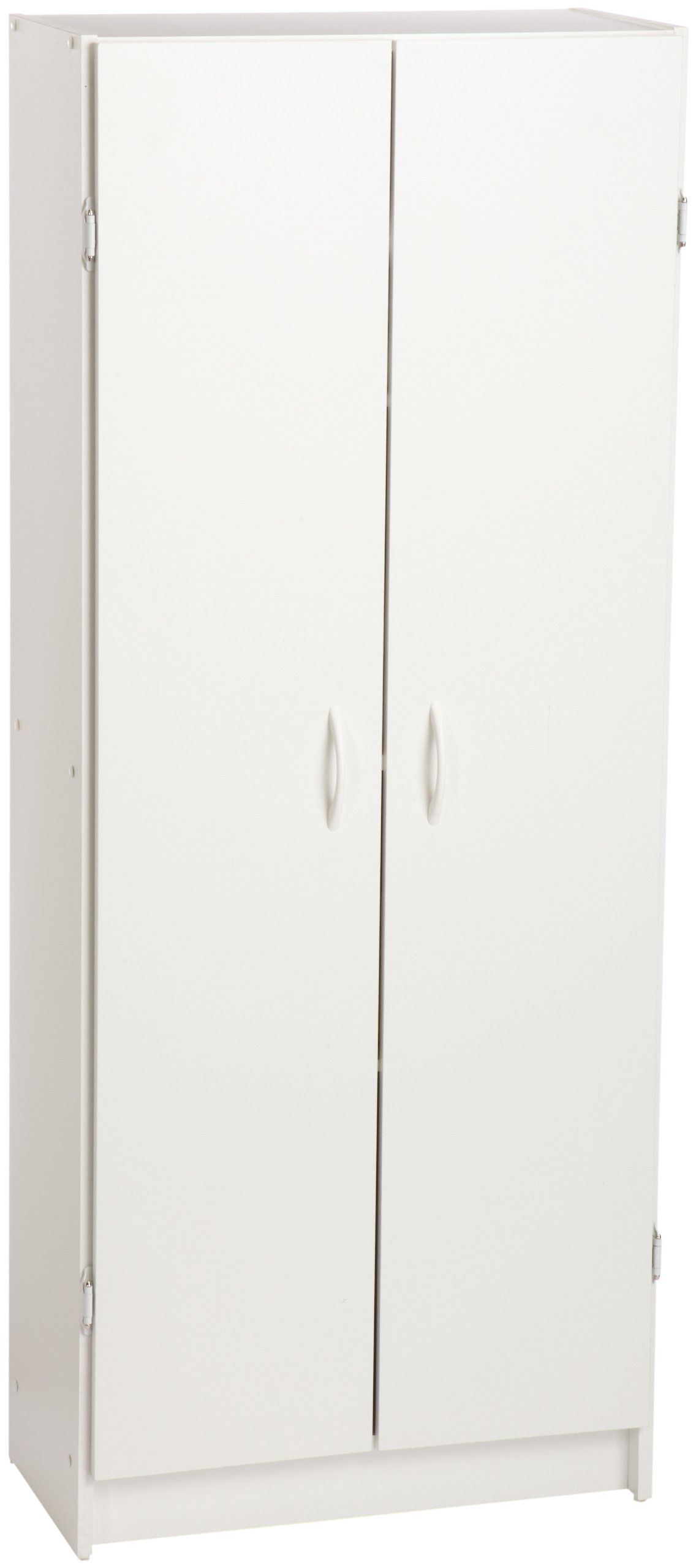 Best Amazon Com Closetmaid 8967 Pantry Cabinet White 400 x 300