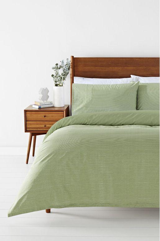 Soren Pin Stripe 250tc Cotton Wine Qb Home Decor Home Decor