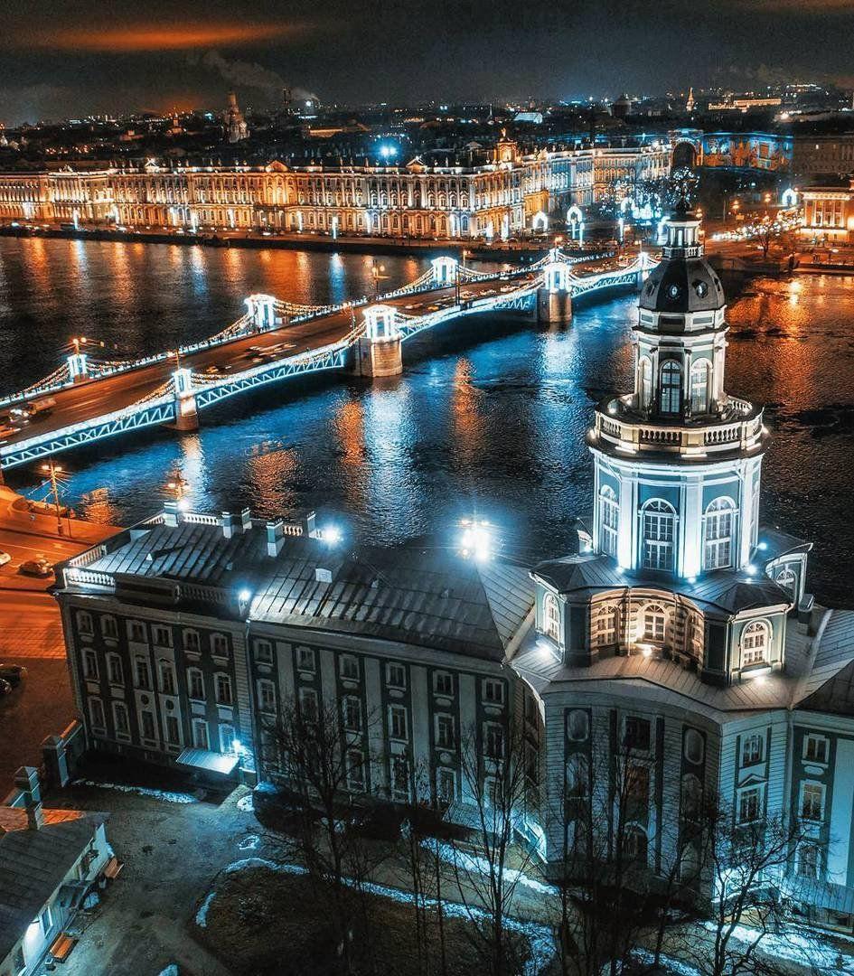 читатели знают, санкт петербург ночью фото стартера приводит