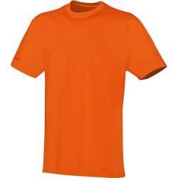 Photo of Jako Damen T-Shirt Team, Größe 44 in Neonorange, Größe 44 in Neonorange Jako