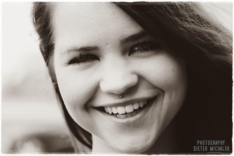 sunday smile photographie by dieter michalek