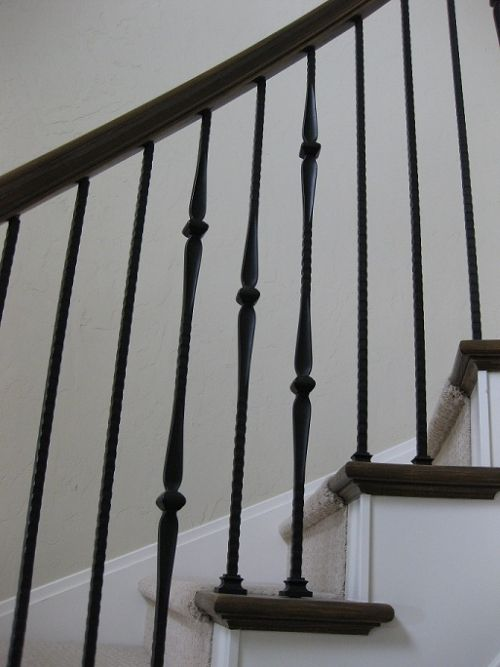3 Different Styles Available 5 Ea Black Powder Coated