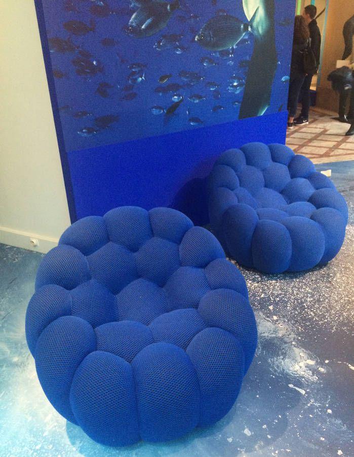 roche bobois fauteuil bubble design sacha lakic sachalakic rochebobois bubblesofa sacha. Black Bedroom Furniture Sets. Home Design Ideas