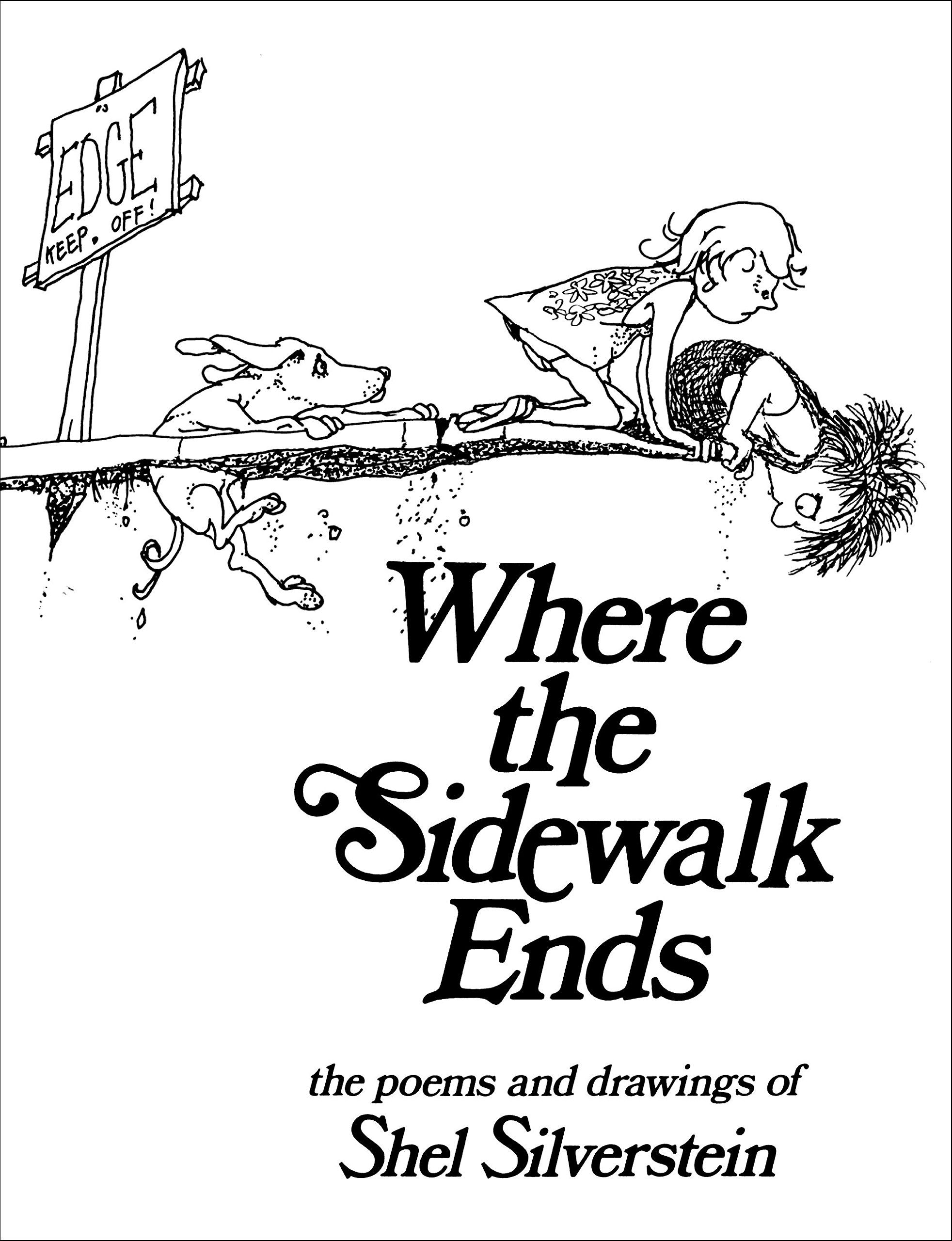 where the sidewalk ends stories