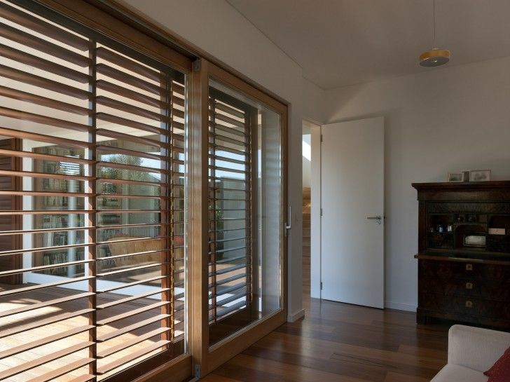 blinds Interior Design. Absorbing Modern Shutters For Windows ...