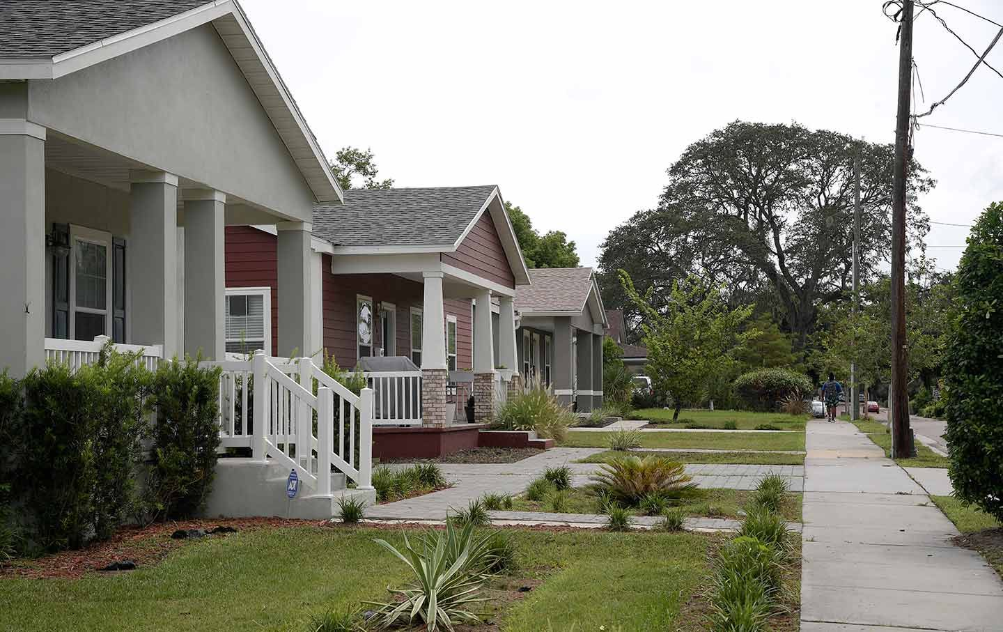 The Us Housing Market Is Deeply Unfair Here S How You Can Help Housing Market One Bedroom Apartment Affordable Housing