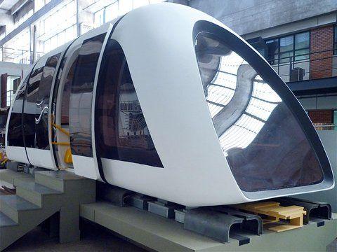 [BR] Maglev - Cobra · #maglev International Maglevboard