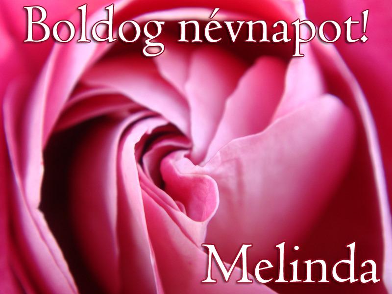 boldog névnapot melinda Boldog névnapot, Melinda!   Névnaptár   Pinterest boldog névnapot melinda
