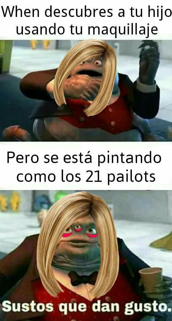 Twenty One Memes Twenty One Pilot Memes Twenty One Pilots Top Memes