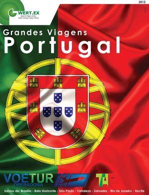 WERTEX Revista Portugal