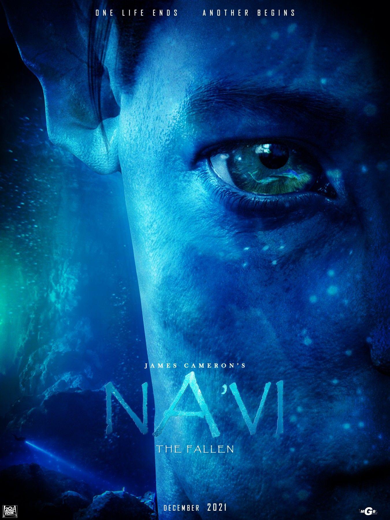 Avatar 2 poster poster design poster avatar