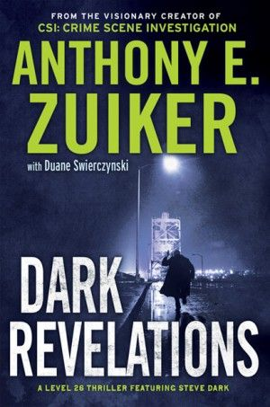 Level 26 Book 3: Dark Revelations