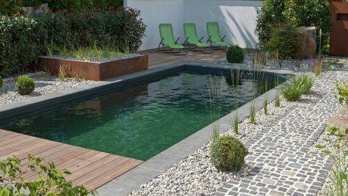 Inspirational Gr ser GartenTraum poolsSchwimmb derLeben
