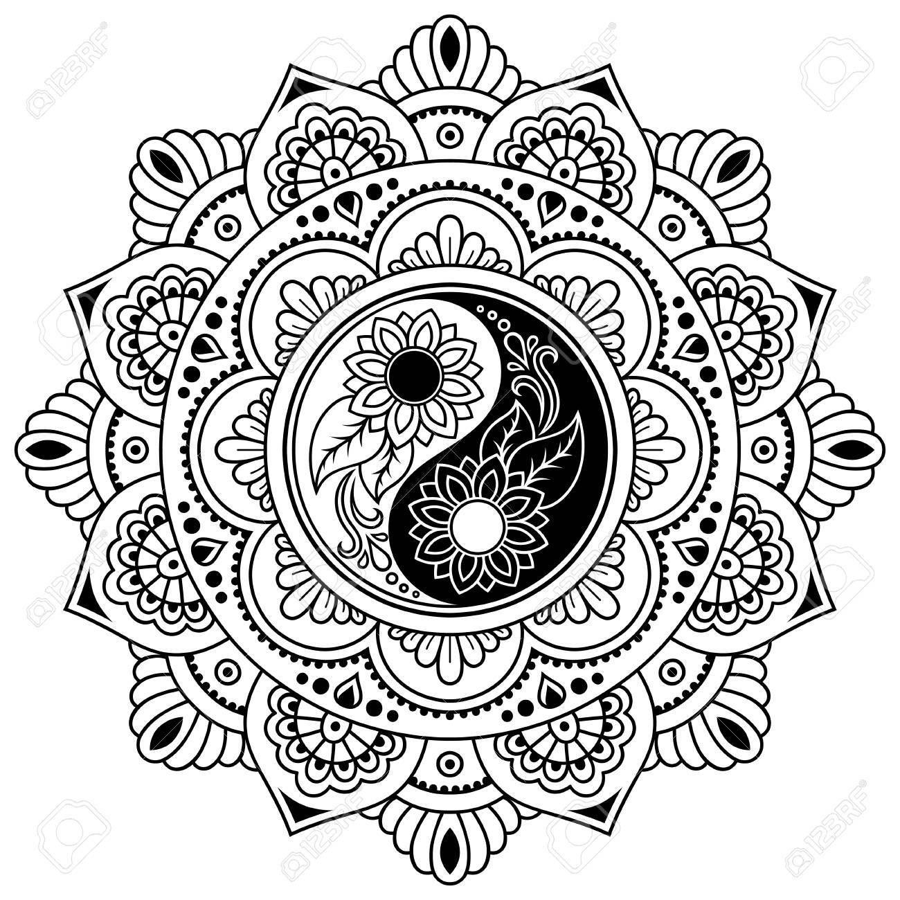 Immagine correlata  Mandalas zum ausmalen, Mandala ausmalen