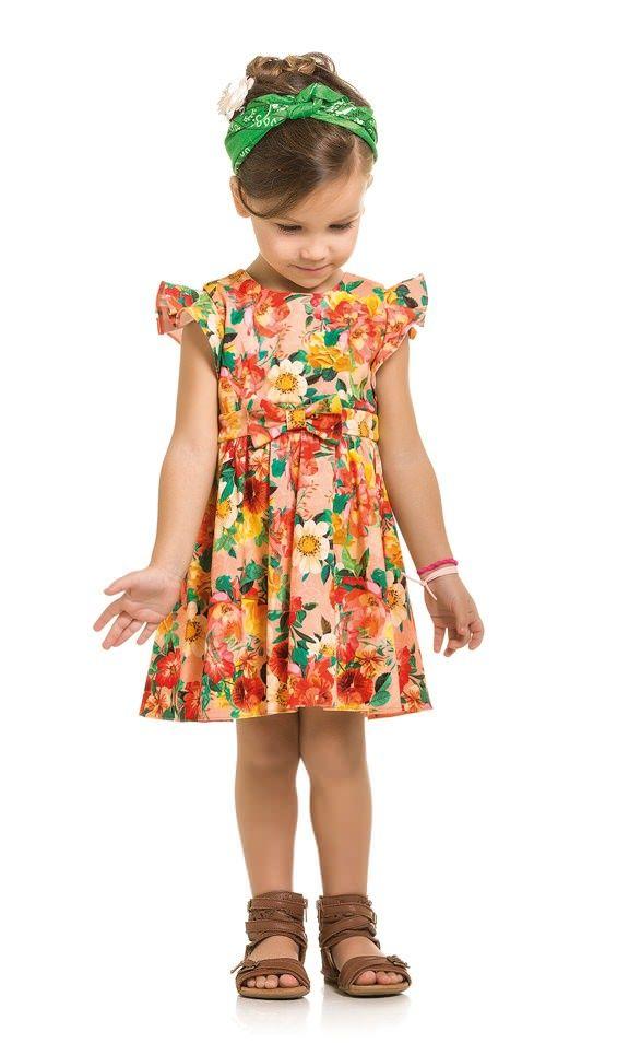 Pin de Mariana Ospina Sanchez en ropa para niñas   Pinterest ...