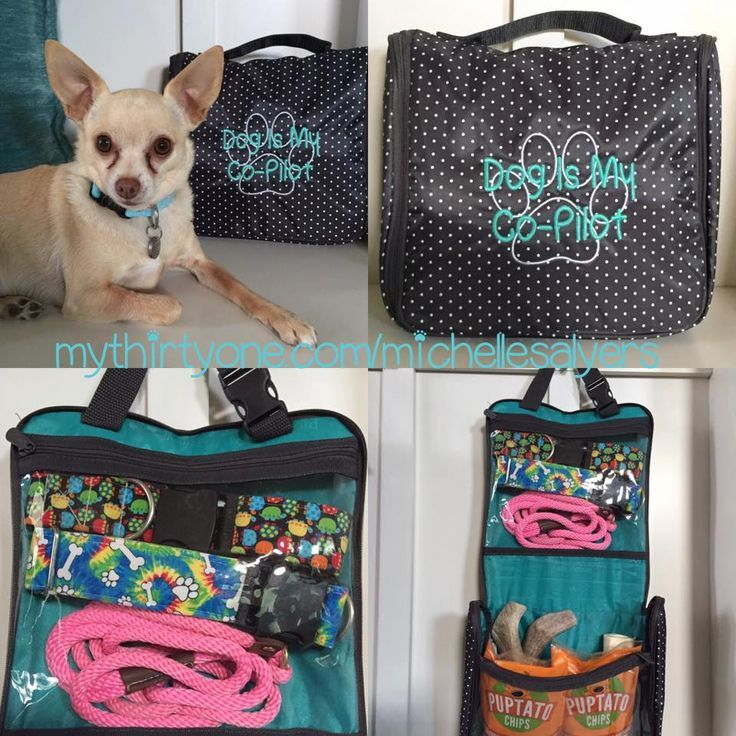 how cute is this a great travel case to carry all of your best