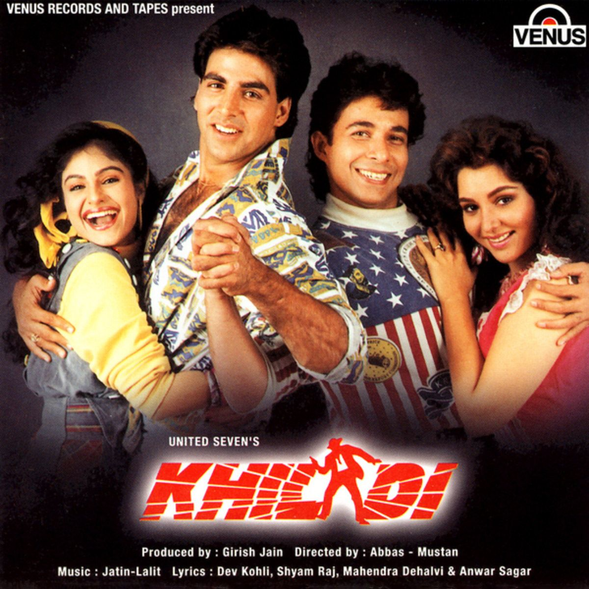 Ak Tha Khiladi Moovi Hindi: Top 100 Hindi Movies