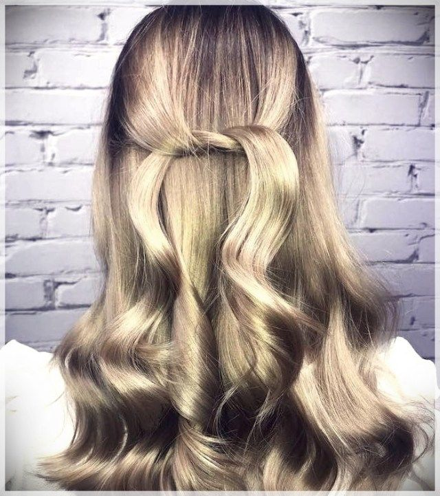 2019 Blonde Hair All Types Of Blond For Each Cut Autumn Winter