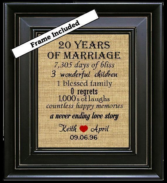 For Sale is an 810 20th Anniversary Personalized Framed Burlap Wall Hanging. The #20thanniversarywedding For Sale is an 810 20th Anniversary Personalized Framed Burlap Wall Hanging. The #20thanniversarywedding For Sale is an 810 20th Anniversary Personalized Framed Burlap Wall Hanging. The #20thanniversarywedding For Sale is an 810 20th Anniversary Personalized Framed Burlap Wall Hanging. The #20thanniversarywedding