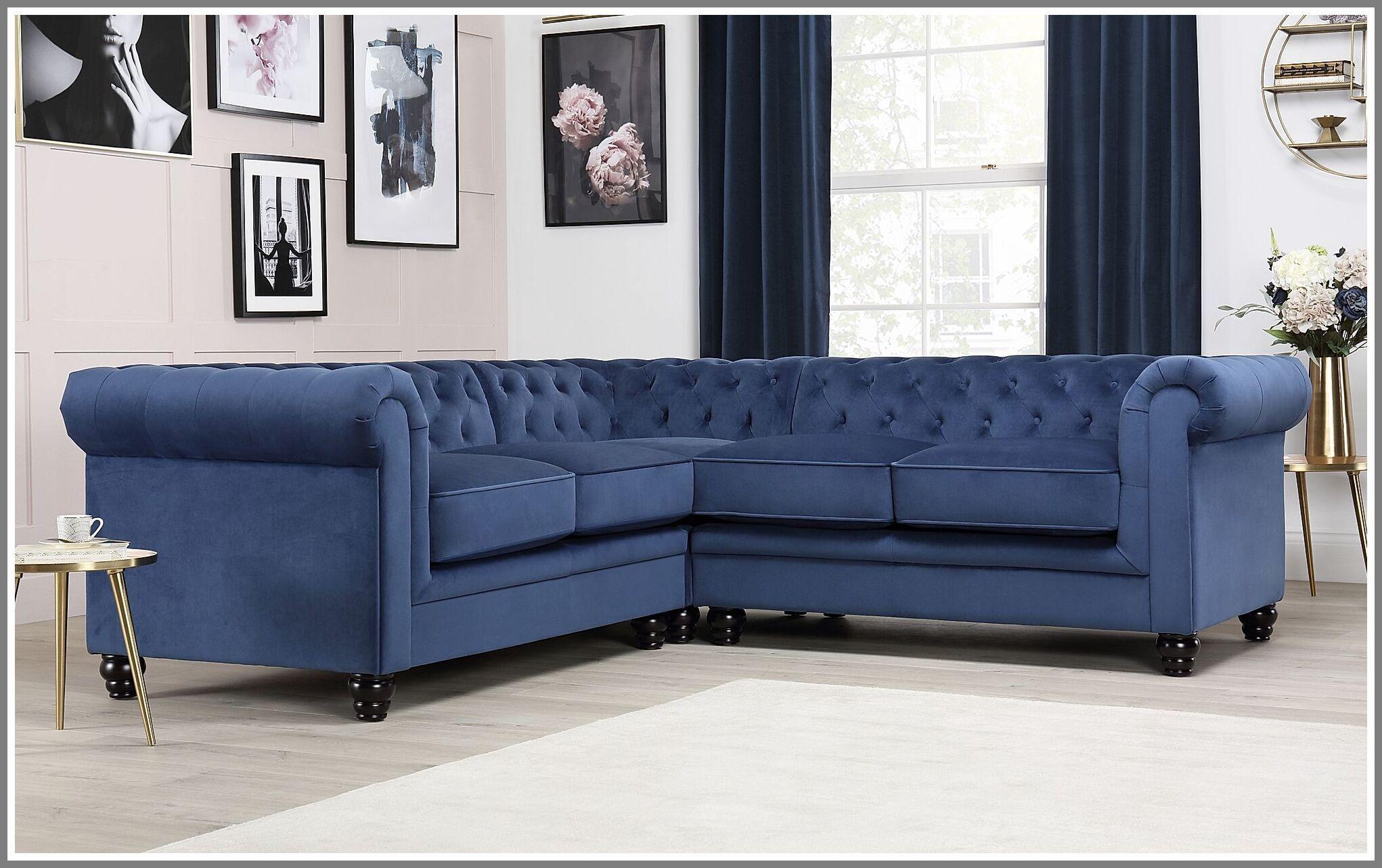 35 Reference Of Corner Sofa Velvet Chesterfield In 2020 Chesterfield Corner Sofa Corner Sofa Corner Couch