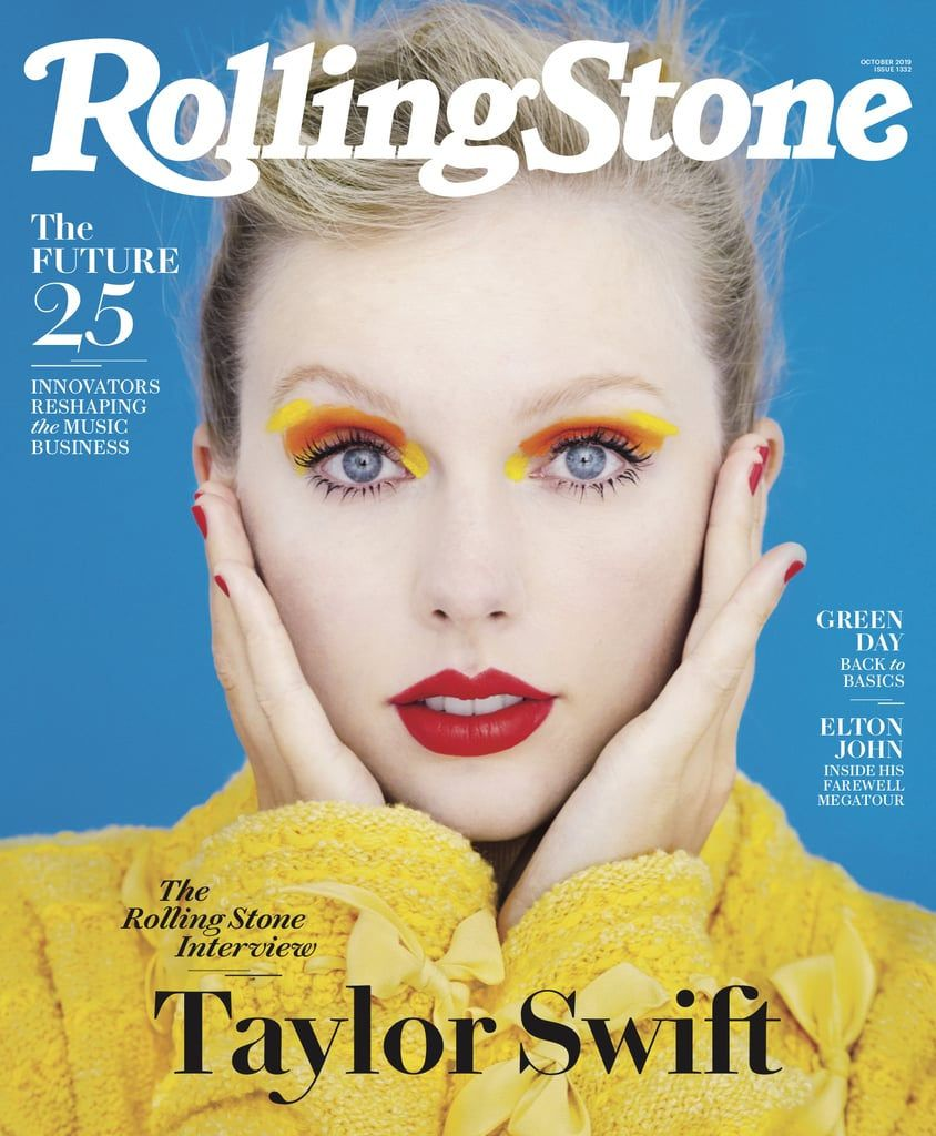How Did We Get Here A Timeline Of The Taylor Swift Kanye West And Kim Kardashian Drama Taylor Swift News Rolling Stone Magazine Cover Rolling Stones Magazine