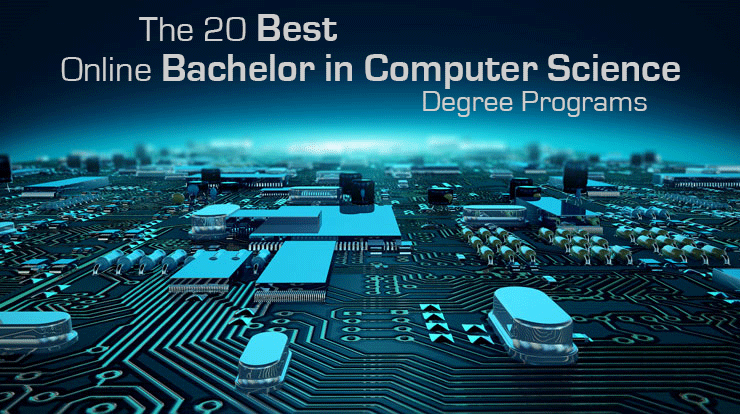 The Best Online Bachelor's in Computer Science Degree