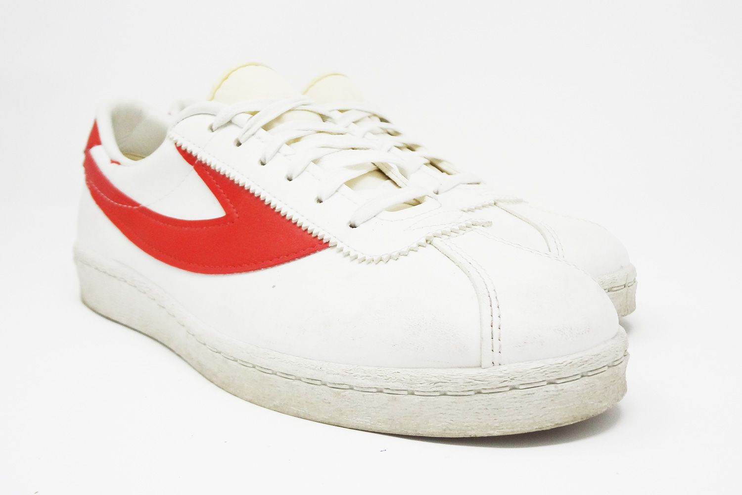 Vintage 80s Trax by Kmart Nike Bruin