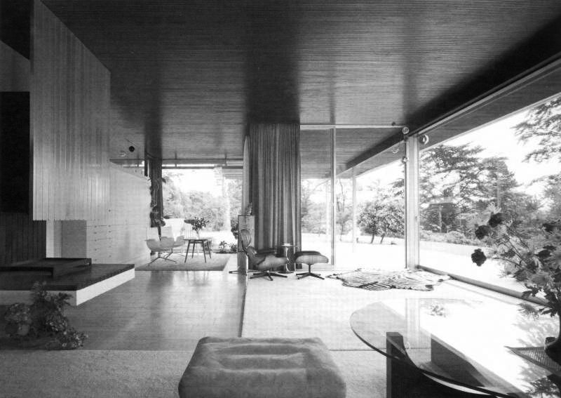 If only... Kaufman house palm springs, Haus, Architecture