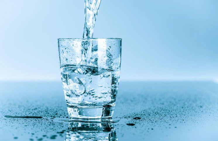 agua imantada para adelgazar