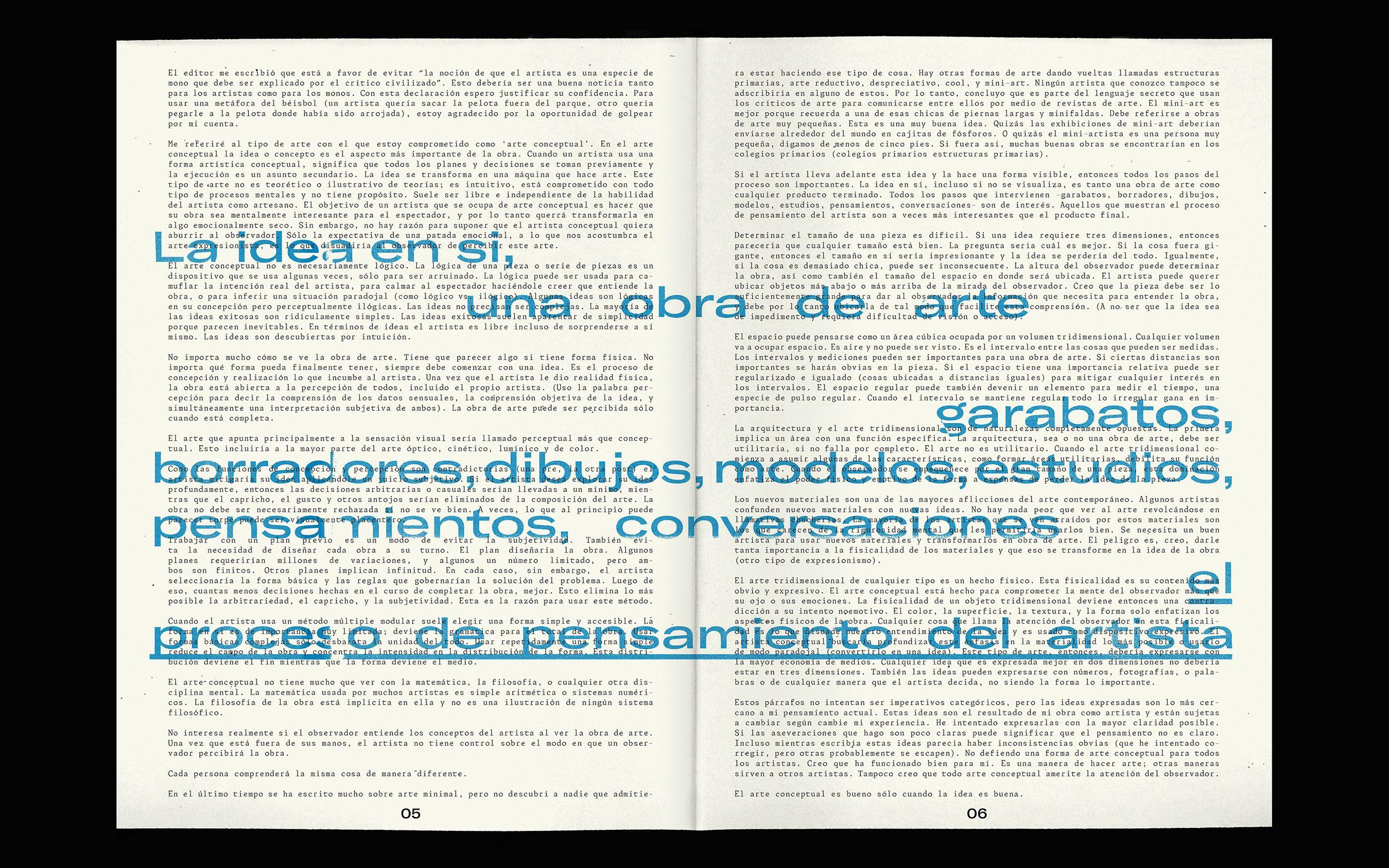 Partituras de formas primarias Editorial on Behance