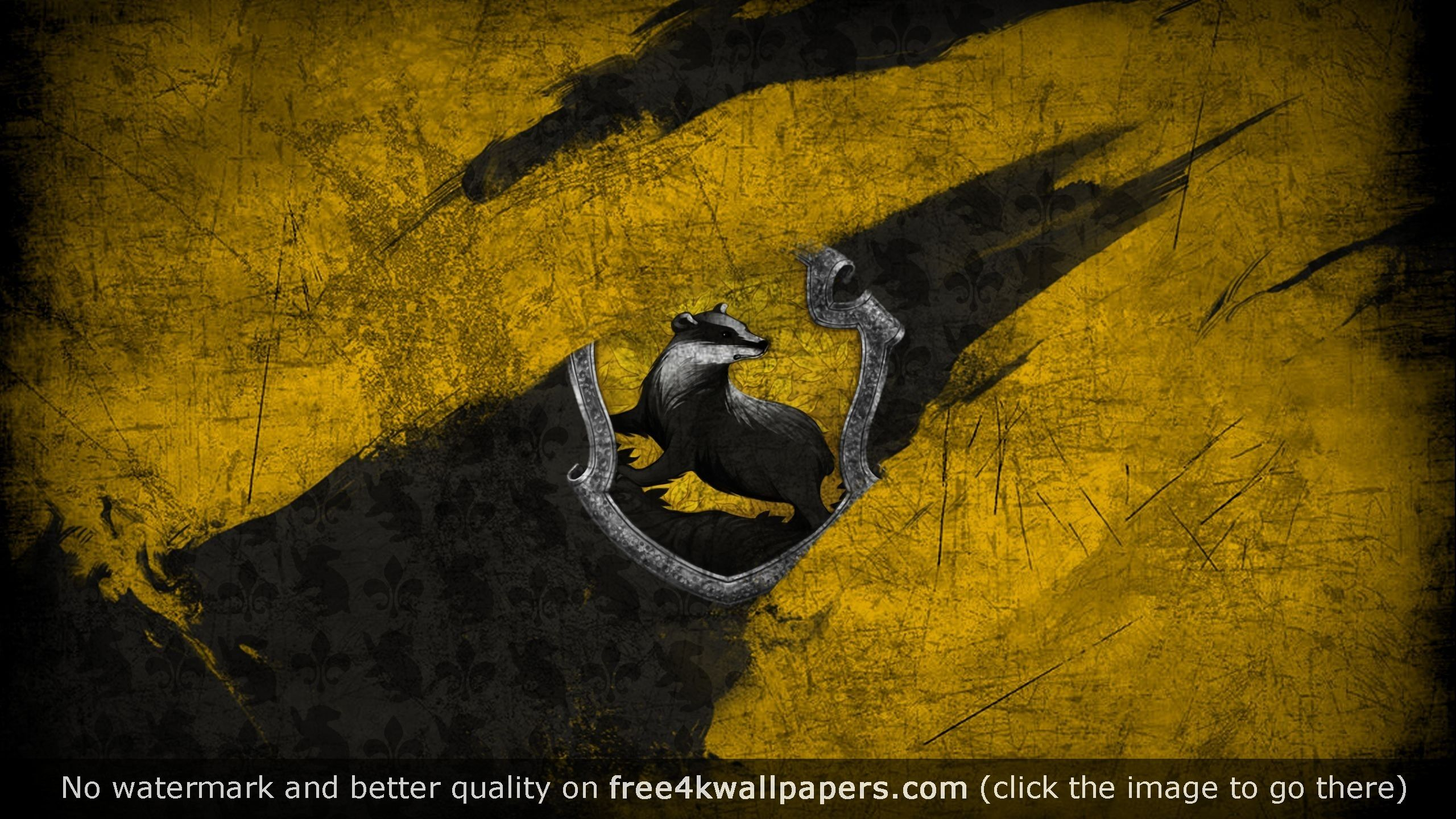 Hufflepuff Wallpaper Hufflepuff Wallpaper Harry Potter