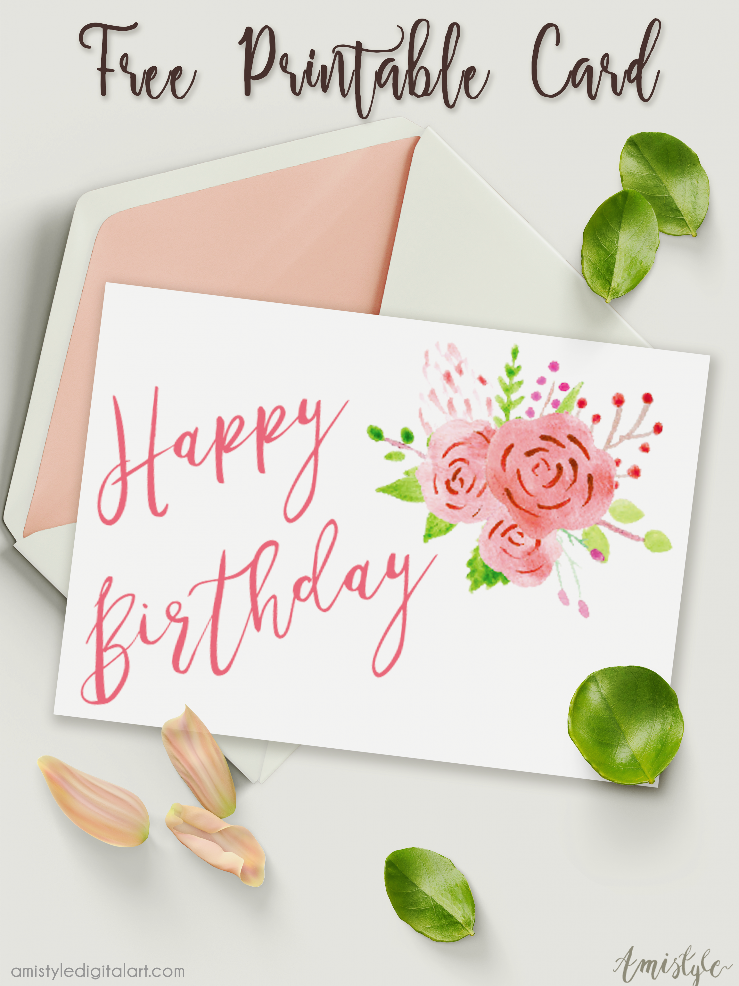 8 Top Image Free Printable Birthday Cards For Mom In 2021 Free Printable Birthday Cards Digital Birthday Cards Free Birthday Card