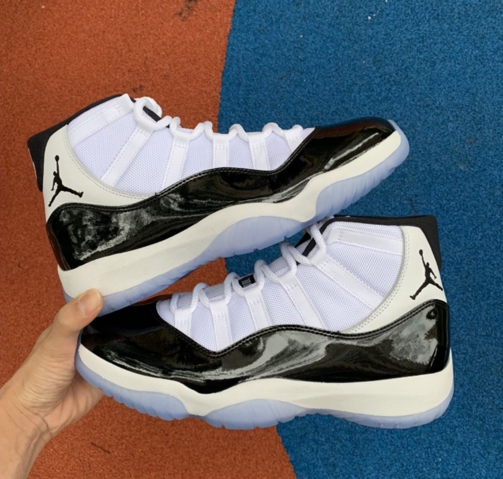 c3946646faf99a Air Jordan Retro 11 XI Concord 2018 Sz ALL SIZES FREE SHIPPING BRAND NEW IN  BOX  fashion  clothing  shoes  accessories  mensshoes  athleticshoes (ebay  link)