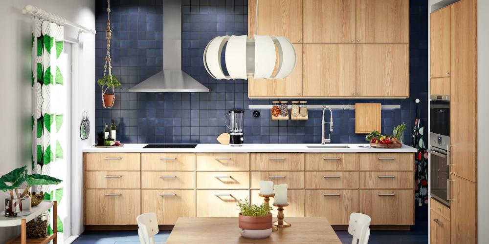 26++ Concevoir sa cuisine avec ikea inspirations