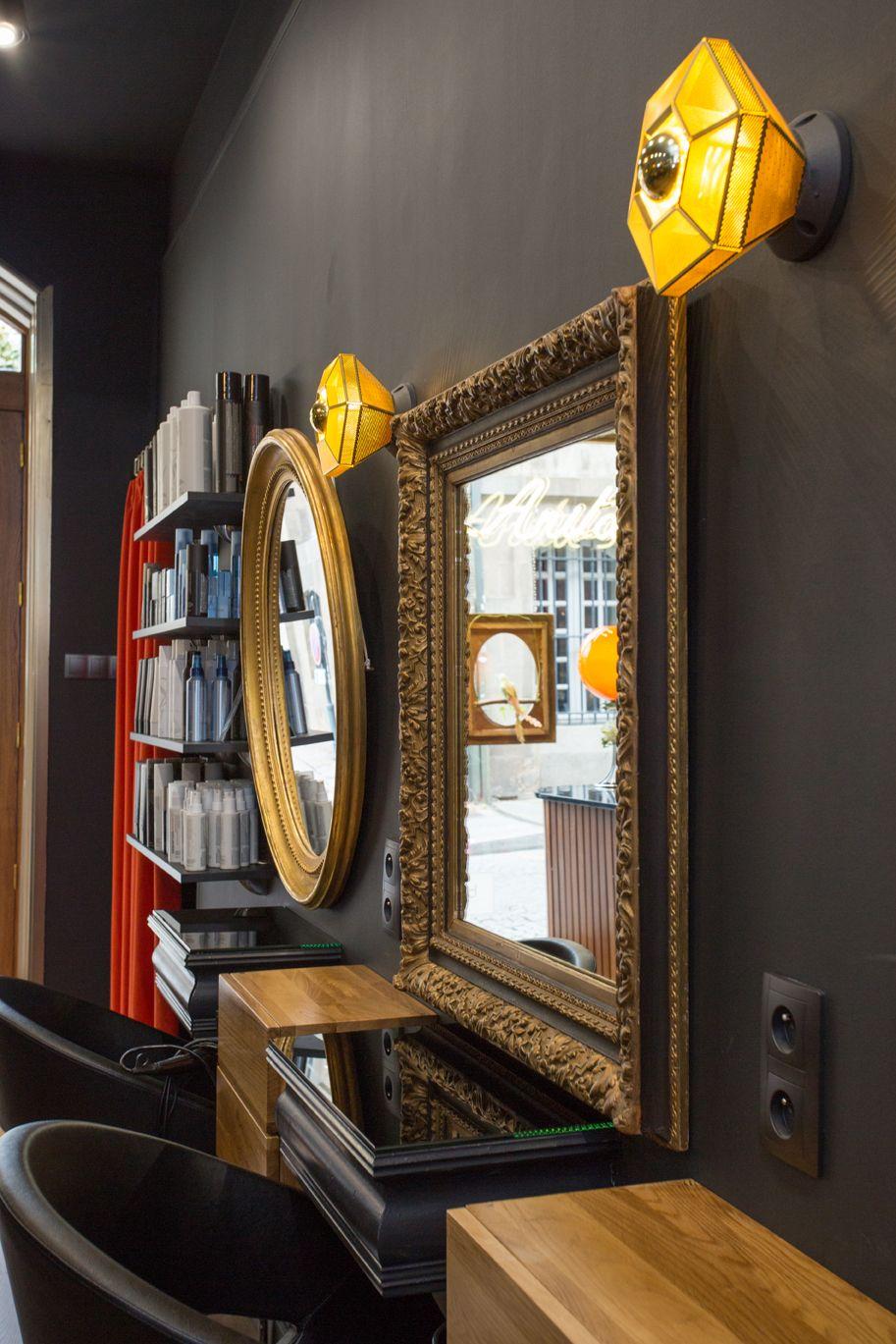Le Salon De Coiffure Anita P A Rennes Agence 19 Degres Par