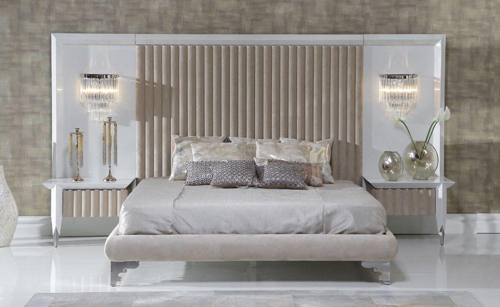 Feduro zebrano mobilya yatak odas tak m pinterest for Mobilya arredamenti