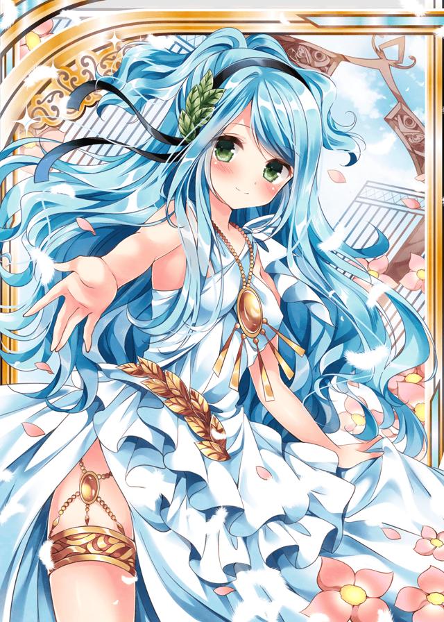 Heaven's Gate Heaven's gate, Heaven, Anime
