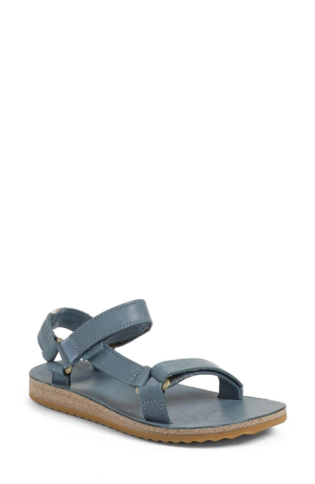 'Original Universal' Leather Sandal (Women)