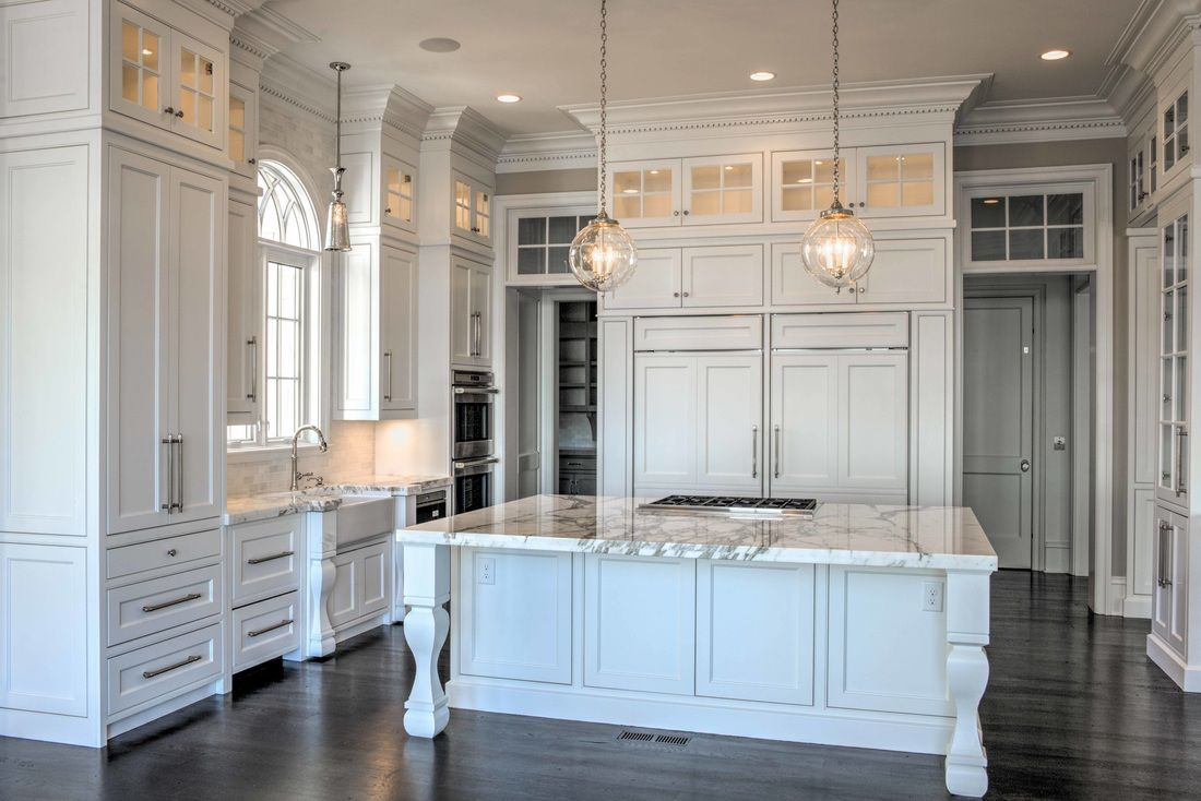Kingswood Custom Homes Is An Award Winning Luxury Custom Home Builder In  Charlotte, North