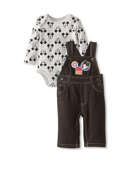 Disney Baby Mickey Overall Set, http://www.myhabit.com/redirect/